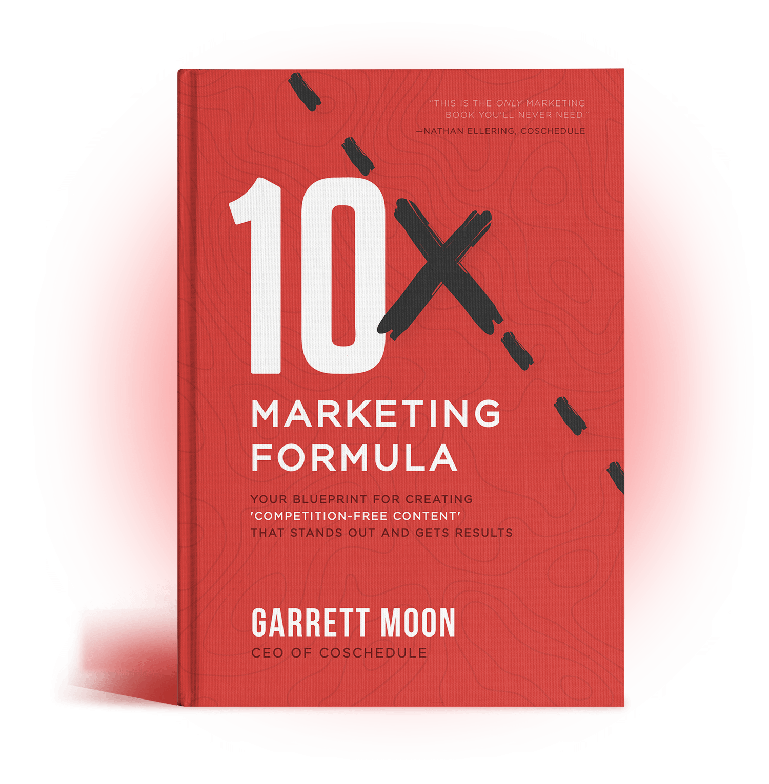 10x Marketing Formula For Creating Competition-Free Content That Stands Out And Gets Better Results