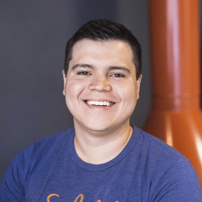 Gustavo San Jose, SeniorSoftware Engineer