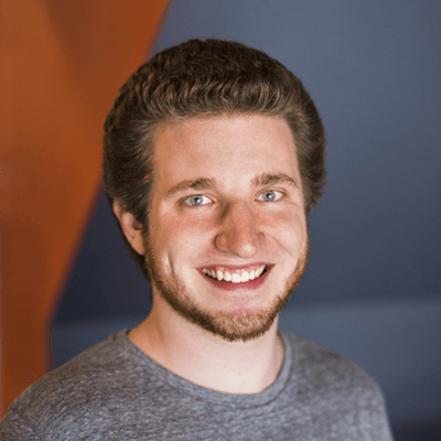 Jaden VanEckhout, Software Engineer