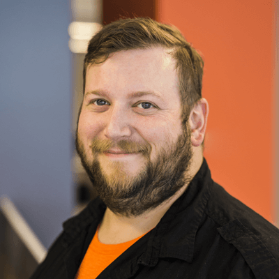 Jeremiah Utecht, Marketing Automation Strategist