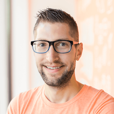 Nathan Ellering, Content Marketing Lead