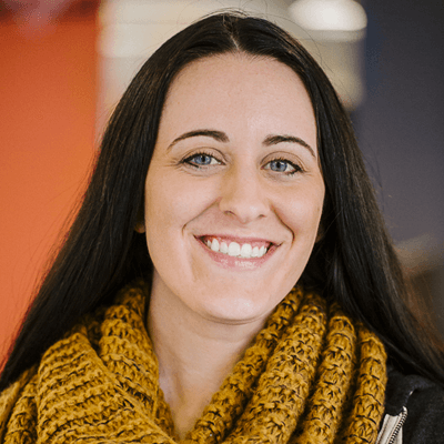 Sara Flowers, Customer Success Manager