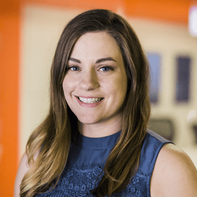 Whitney Deterding, Product Marketing Strategist